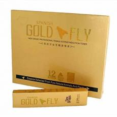 gold fly-西...